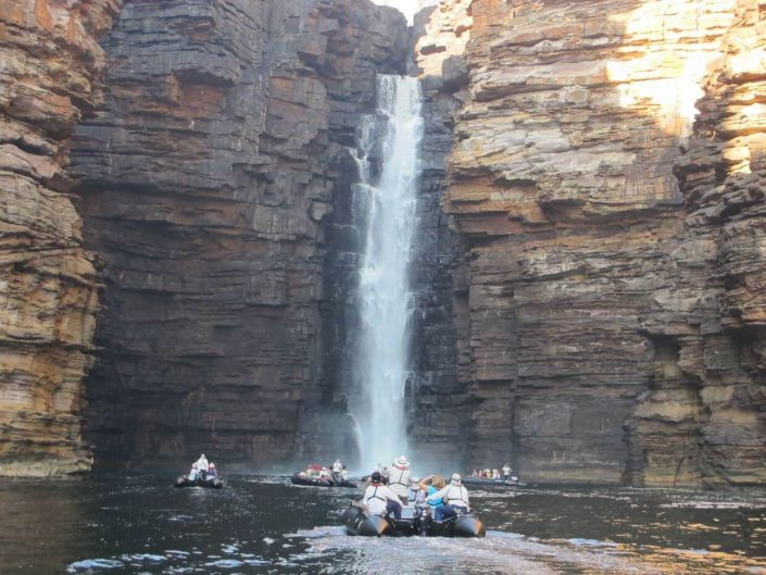 Kimberley - Wild Western Australia