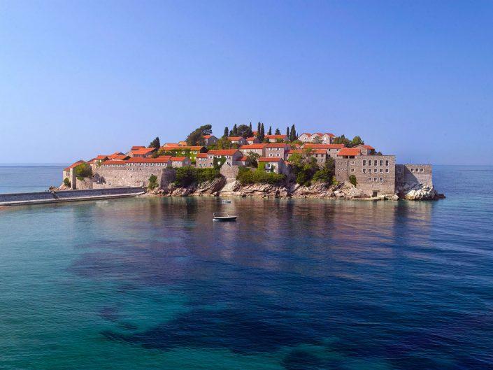 Montenegro – Awe-inspiring AMAN Resort
