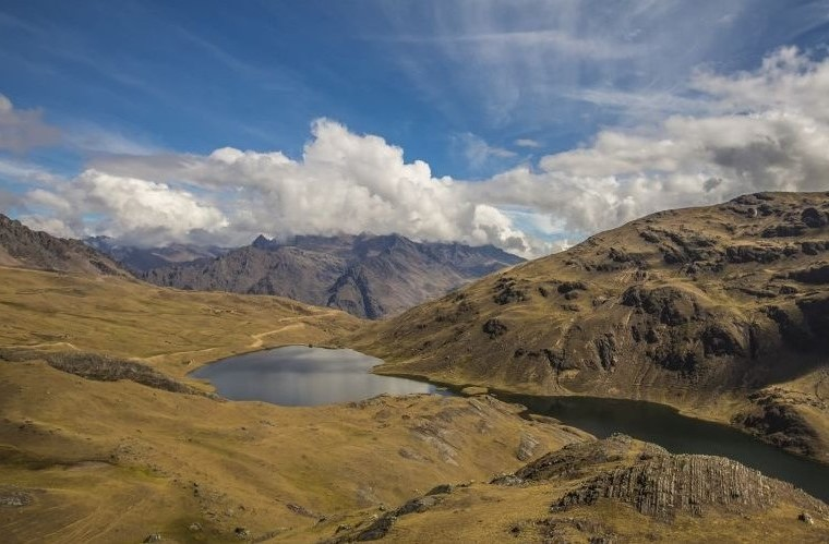 Venture deep into the Sacred Valley and Machu Picchu