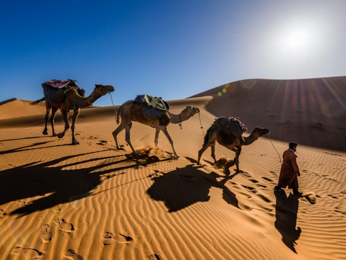 Morocco - Mystical Marrakech and Beyond