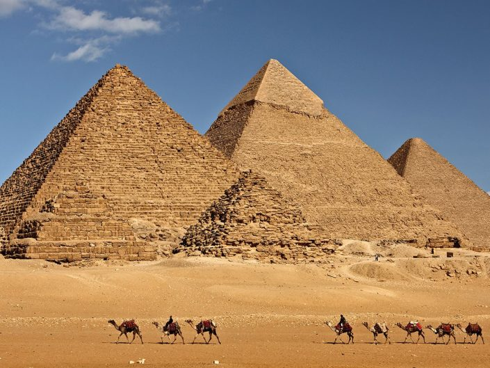 Egypt - Enchanting Ancient Escape