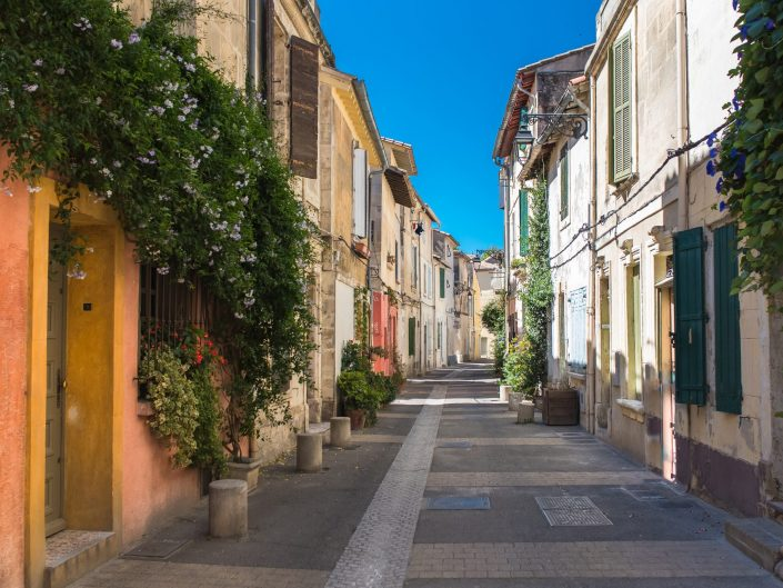 Arles - Europe's New Art Destination