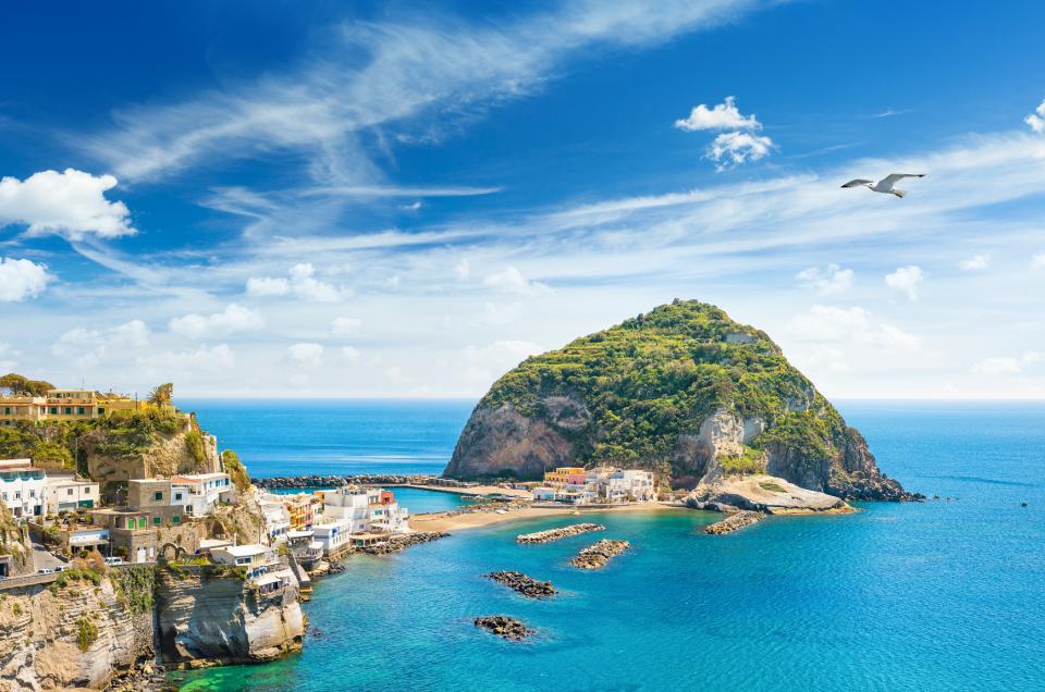 Discover Quintessential Italian Charm in Ischia