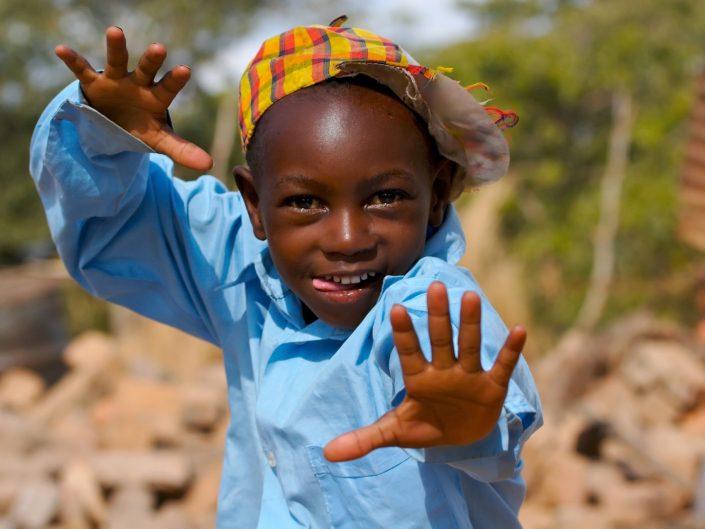 Rwanda Reborn