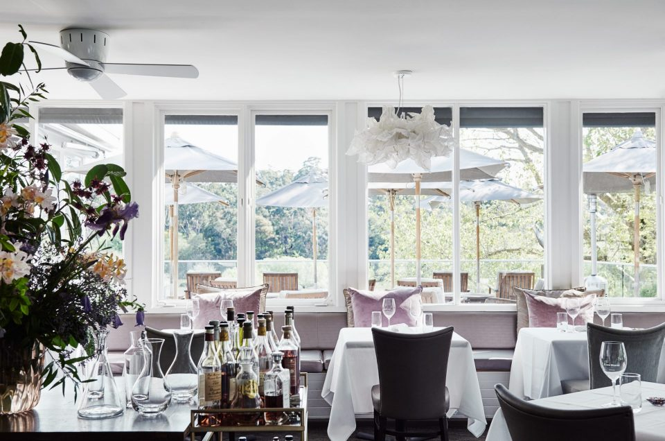 Five-star dining meets regional charm in Daylesford