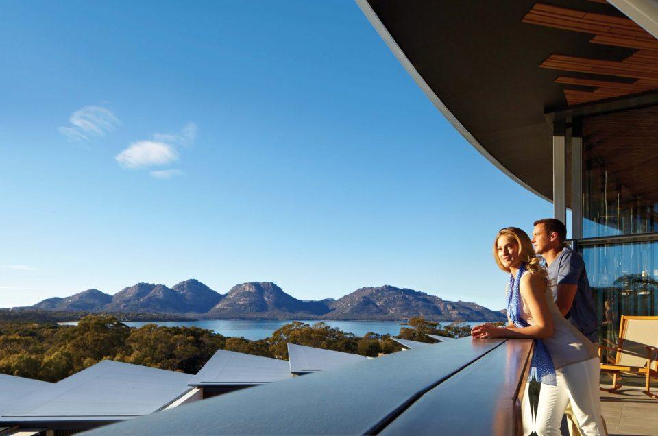 The enchanted isle: discover the secrets of sublime Tasmania