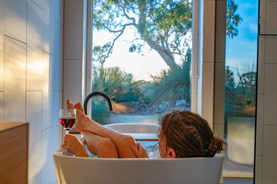 Wine and Wildlife experience on Kangaroo Island